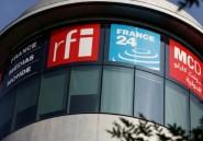 Kinshasa capte de nouveau RFI après neuf mois de coupure