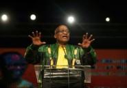 Afrique du Sud: un ministre appelle l'ANC