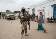 """L'ONU dénonce une """"fouille illégale"""" de l'armée dans un camp du Nigeria"""