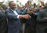 Kenya: le président Kenyatta tend la main