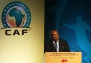 Mondial-2026: le président de la CAF appelle