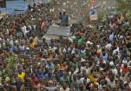 L'élection au Kenya en cinq questions