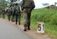 RDC: deux officiers tués dans des combats contre des rebelles ougandais