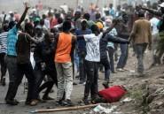 Kenya: Odinga appelle ses partisans