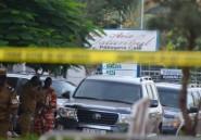 Au moins 18 morts dans un attentat au Burkina, membre de la coalition anti-jihadiste