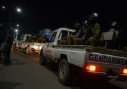 Les principaux attentats jihadistes visant des étrangers en Afrique