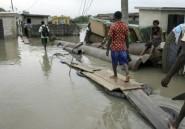 Les inondations les plus meurtrières en Afrique depuis 20 ans