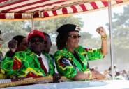 Plainte contre l'épouse de Robert Mugabe après une altercation en Afrique du Sud