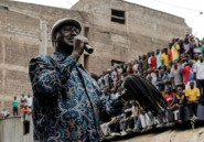 Kenya: Raila Odinga reporte