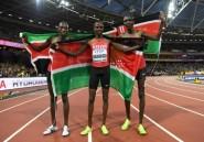 Athlétisme: le Kenya bientôt candidat