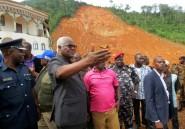 Inondations en Sierra Leone: le président lance un appel