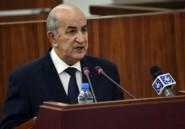 Algérie: le Premier ministre limogé au bout de 3 mois, sur fond de luttes de clans