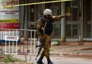 Attentat au Burkina: les forces de sécurité doivent miser sur la coopération