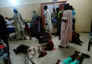 Le Nigeria doit mieux protéger ses camps de déplacés, selon une ONG