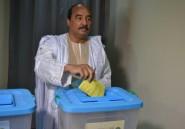 Sénat supprimé en Mauritanie