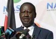 Kenya: l'opposition va saisir la Cour suprême pour contester les résultats
