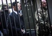 Pistorius quitte brièvement sa cellule pour les obsèques de sa grand-mère