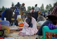 L'Ouganda abrite désormais un million de réfugiés sud-soudanais