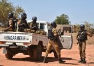 Burkina: un véhicule militaire saute sur un engin explosif