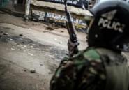 Kenya: quatre personnes tuées dans un raid contre leur village