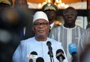 Mali: le président suspend la révision constitutionnelle, l'opposition crie victoire