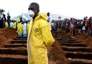 Inondations en Sierra Leone: 441 victimes déj