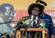 Zimbabwe: l'anniversaire du président Mugabe décrété jour férié