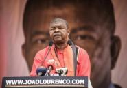 Joao Lourenço, dauphin idéal du président dos Santos