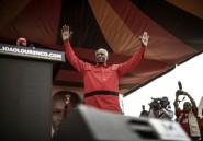 L'Angola, pays pétrolier plongé dans une sévère crise économique