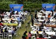 'Vous ne coloniserez pas nos assiettes!': les Nigérians célèbrent leur plat traditionnel