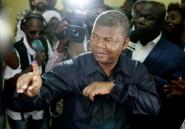 Angola: la victoire du parti au pouvoir confirmée, l'opposition conteste