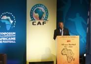 Cameroun: main tendue