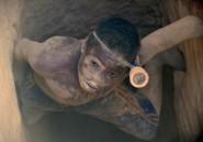Burkina: huit morts dans l'éboulement d'une mine d'or