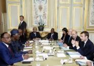 Crise migratoire: sommet de dirigeants africains et européens