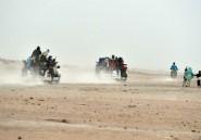 """MSF: dans le désert libyen, une """"industrie"""" du kidnapping et de la torture en plein essor"""