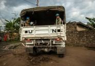 RDC: la Monusco condamne l'attaque d'un convoi des Casques bleus par une milice pygmée