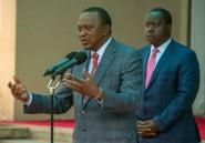 Le Kenya attend le verdict de la Cour suprême pour la présidentielle