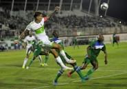 Mondial-2018: défaite interdite pour l'Algérie en Zambie