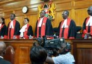 Le Kenya entre louanges et incertitudes après l'annulation de la présidentielle