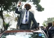 """Kenya: l'opposant Odinga redemande le départ des """"hyènes"""" de la Commission électorale"""