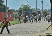 Burundi: plus de deux ans de crise violente