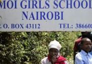 """Kenya: l'incendie qui a fait 9 morts dans un lycée était """"volontaire"""""""