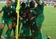 Mondial-2018: coup d'arrêt pour le Nigeria, tenu en échec au Cameroun
