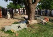 Boko Haram a fait près de 400 victimes civiles depuis avril