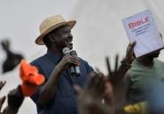 Kenya: Odinga pose ses conditions pour participer