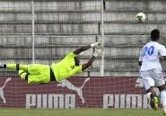 Mondial-2018: la Côte d'Ivoire