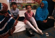 Ces réfugiés étrangers qui restent en Syrie malgré la guerre