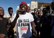 "Le Sénégal expulse le polémiste ""antifranc CFA"" Kémi Séba"