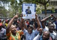 Élections au Kenya: la transparence, dommage collatéral de l'électronique?