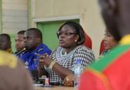 Burkina: la présidente du Conseil supérieur de la communication écrouée pour malversations